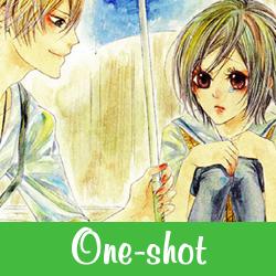 Celebrity yuukoujouyaku manga